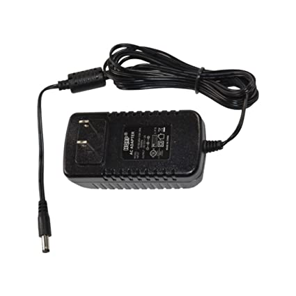 Amazon.com: HQRP 12V AC Adapter for Paslode IM350 Nail Gun CF-325 ...
