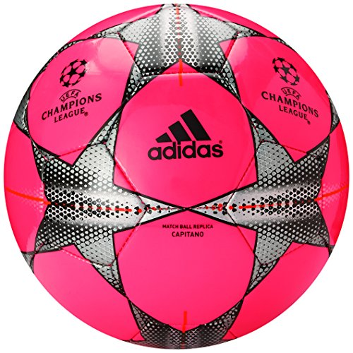 uefa champions league ball size 4 - 8