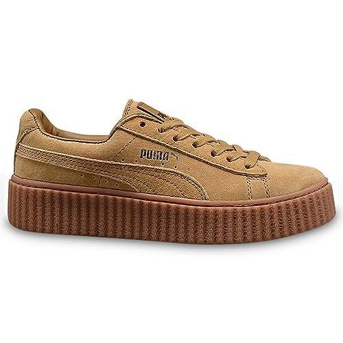 puma x Rihanna creeper womens - Original shoes!! + invoice (USA 8.5)