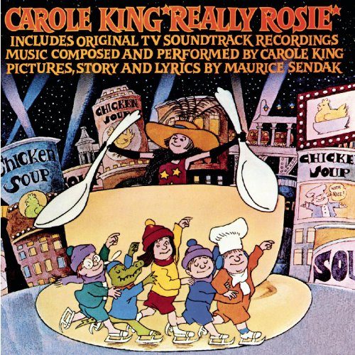 king from the album really rosie january 1 1975 4 7 out of 5 stars