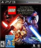 Image of LEGO Star Wars: The Force Awakens - PlayStation 3 Standard Edition
