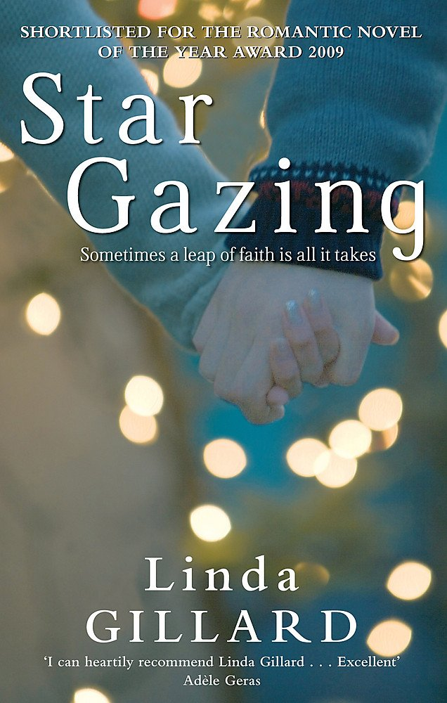 Star Gazing by Brand: Piatkus Books