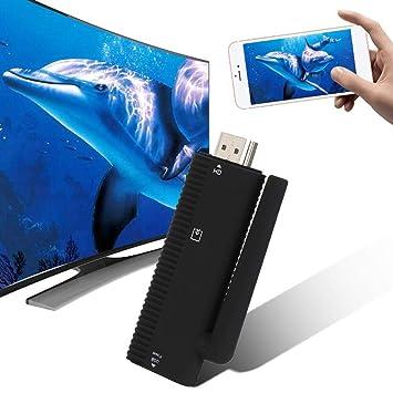 Pomya Adaptador de Pantalla, HDMI Adaptador de Pantalla ...