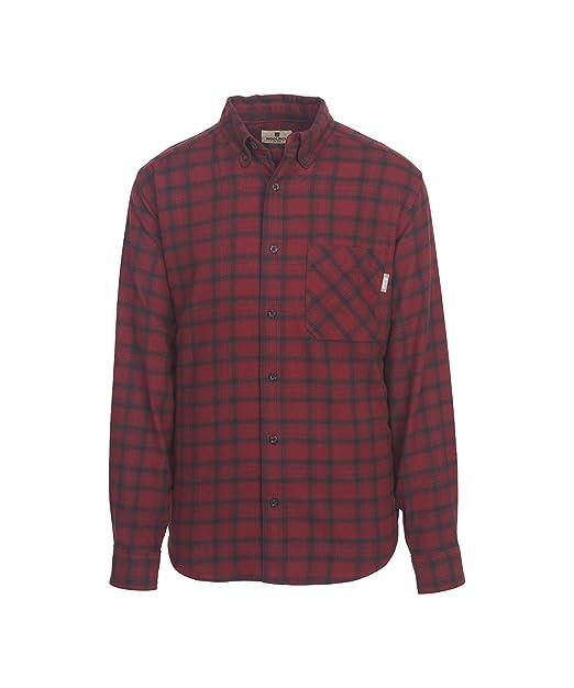 593c928b582 Woolrich Men s Tall Pine Flannel Shirt