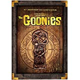 The Goonies Blu-ray