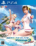 DEAD OR ALIVE Xtreme 3 Scarlet - PS4