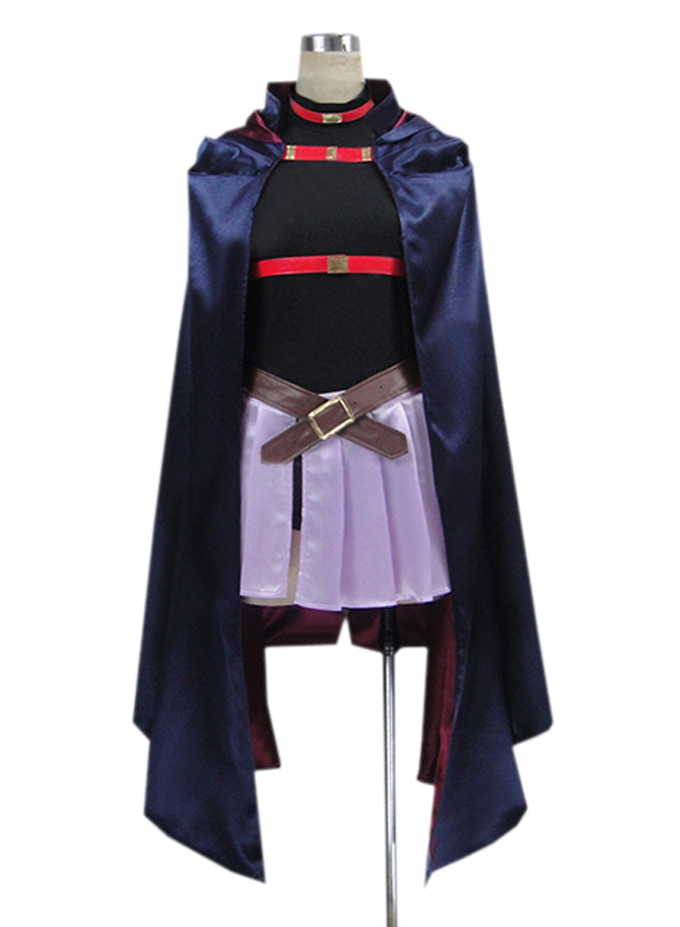 Dreamcosplay Anime Magical Girl Lyrical Fate Logo New Outfits Cosplay
