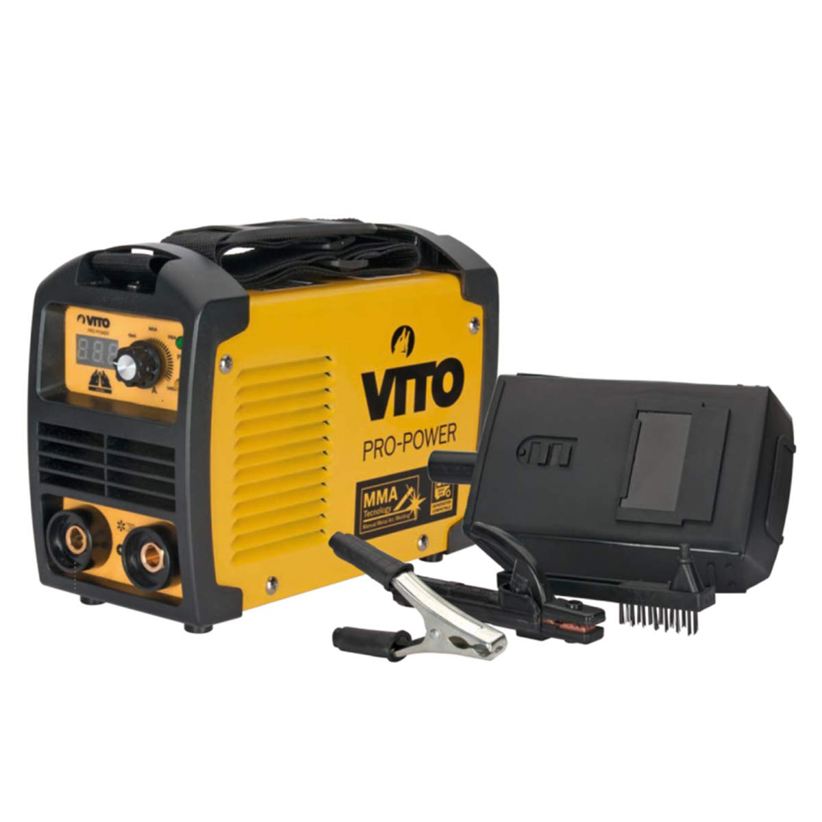 Vito Pro-Power Inverter 140 Digital Arc Soldering Soldering Station ...