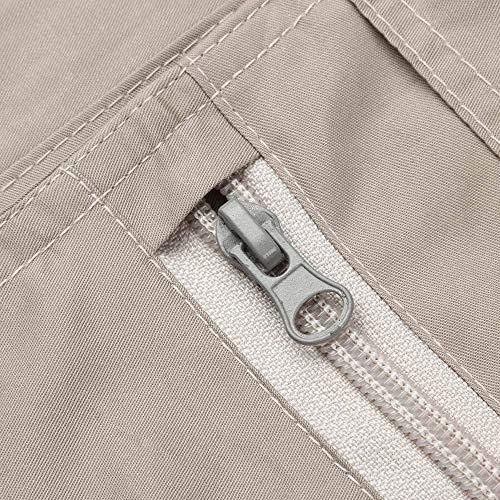 Couleur Respirant Unie Fête De Hommes Plein Nouvelle Vêtements Pantalons Date Été Cinq 2018 Sports Kaki Homme Salopette Air Mode Loisirs Confortable qvaxzwtzI