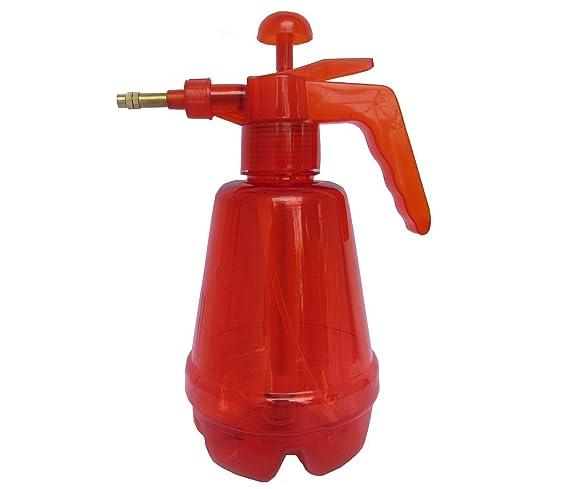 Inshine 1.5 Liter Handheld Garden Spray Bottle Pump Pressure for Water Sprayer,Chemicals,Pesticides