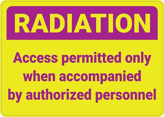 Mesllings Cartel de Advertencia de Seguridad, Metal, con ...