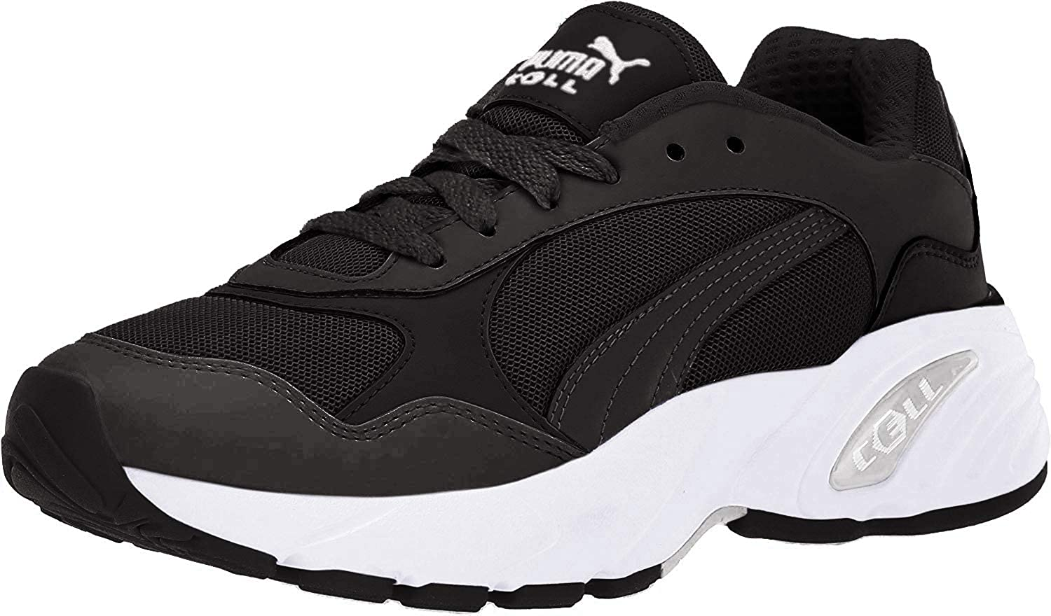 PUMA Some reservation Courier shipping free Unisex-Adult Cell Sneaker Viper