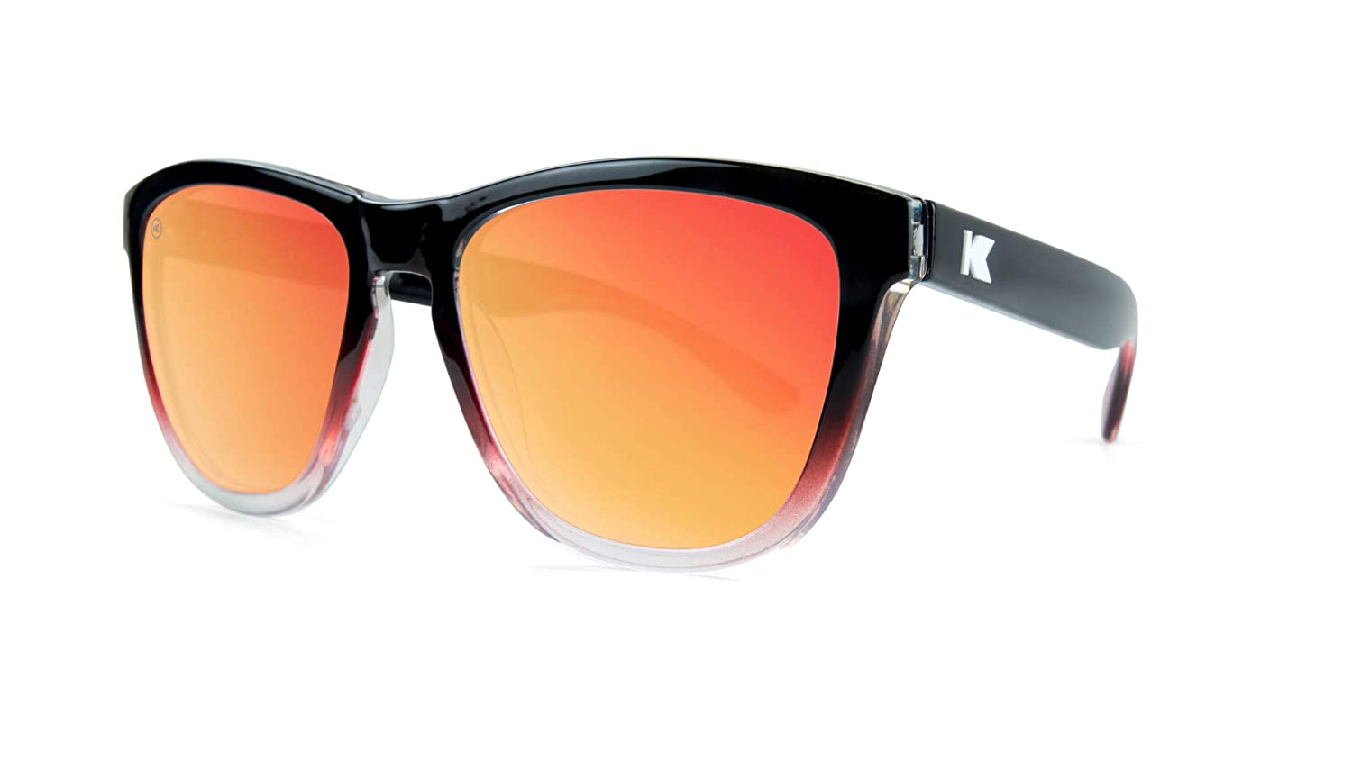 43c7c3dfca Amazon.com  Knockaround Premiums Polarized Sunglasses