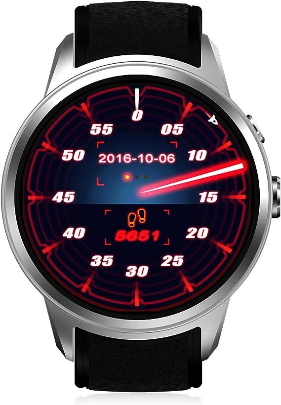 Diggro DI01 Smart Watch Sistema de Android 5.1 MTK6580 ID67 ...