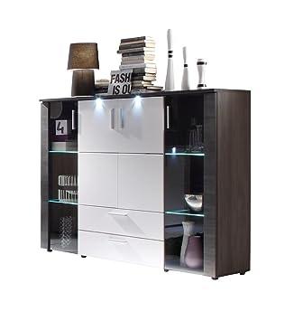 Trendteam Smart Living Maisonnerie 1312 863 10 Xpress Commode