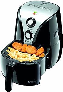 Oilless Air Fryer