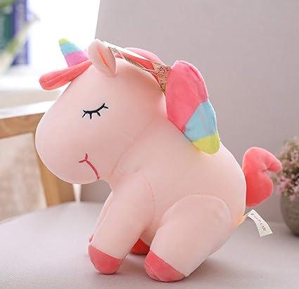 WYBL Sonriendo Arco Iris Pony Lindo Moda muñecas Navidad ...