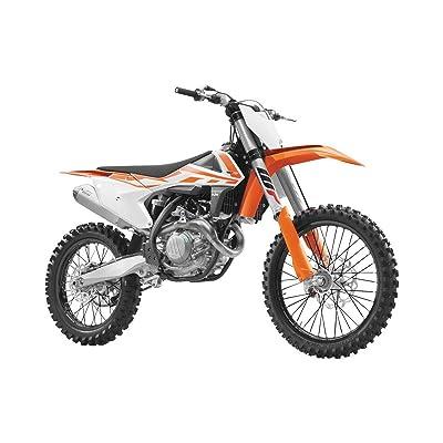 New Ray Toys 1:10 2020 KTM 450 SX-F: Automotive