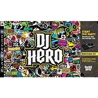 DJ Hero Renegade Bundle