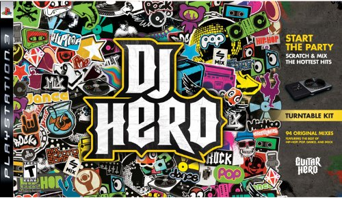 How to find the best dj hero turntable playstation 3 for 2020?