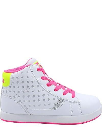 038badafc21047 Fila Girl s Dyana Sneakers