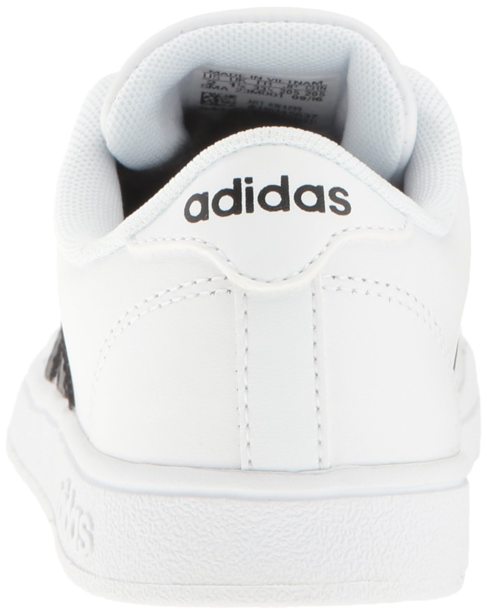 be7471475ca0 adidas Performance Unisex-Kids Baseline Sneaker