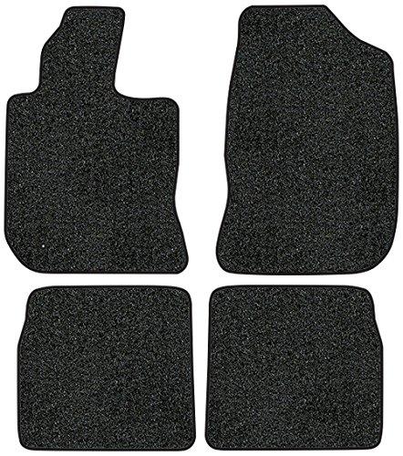 2001-2008 Chrysler PT Cruiser Cutpile Carpet Floor Mat 4pc