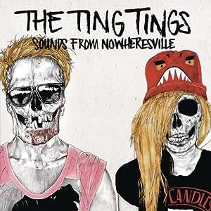 Sounds From Nowheresville (Vinyl)