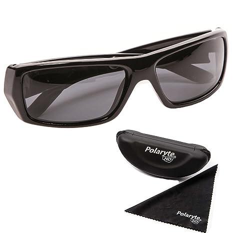 80f2f27e3b09 Official Polaryte HD Vision Polarized Sunglasses For Men   Women ...