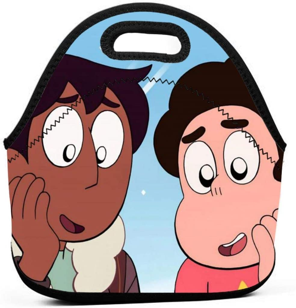 Connie Maheswaran : The cartoon character connie maheswaran is a child with to waist length brown hair and black eyes.