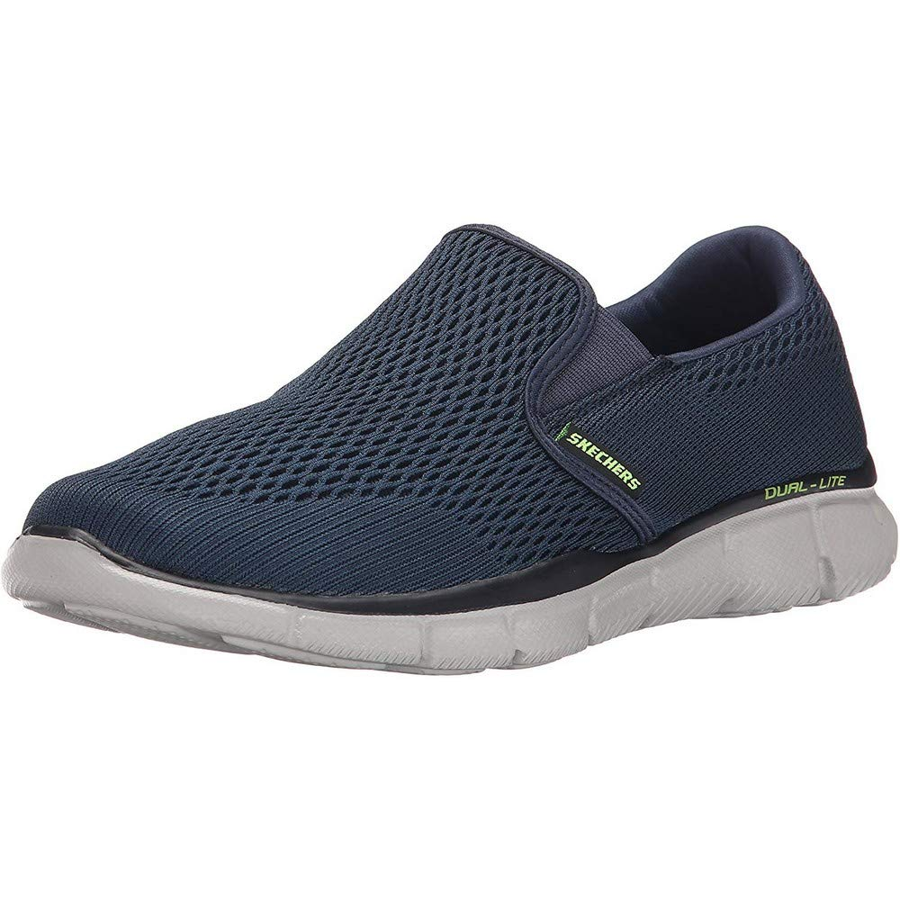 Skechers Mens Equalizer Double Play