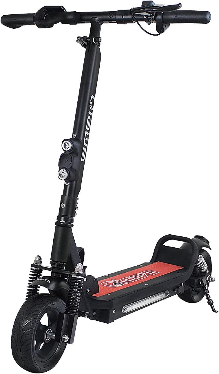 Best Reviewed Electric Scooters That Go Up To 15mph 1