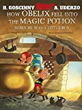 How Obelix Fell Into the Magic Potion: When He Was a Little Boy (Asterix)