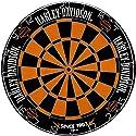 ハーレーダビッドソン トラディショナルダーツボード ダーツボード ハード 61978