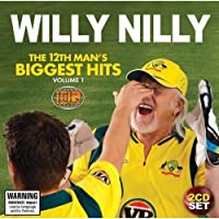 WILLY NILLY - THE 12TH MAN'S BIGGEST HITS - THE 12TH MAN