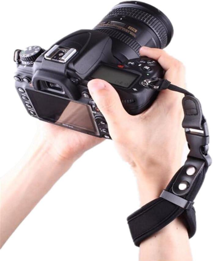 LXH Camera Hand Strap Correa la mu/ñeca para Fujifilm X100F X-T20 X-T2 X70 X-Pro2 X-E3 X-E2 X30 XQ2 X100 X100S X100T for Sony A6000 A6300