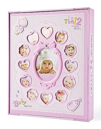 baby photo album 4x6