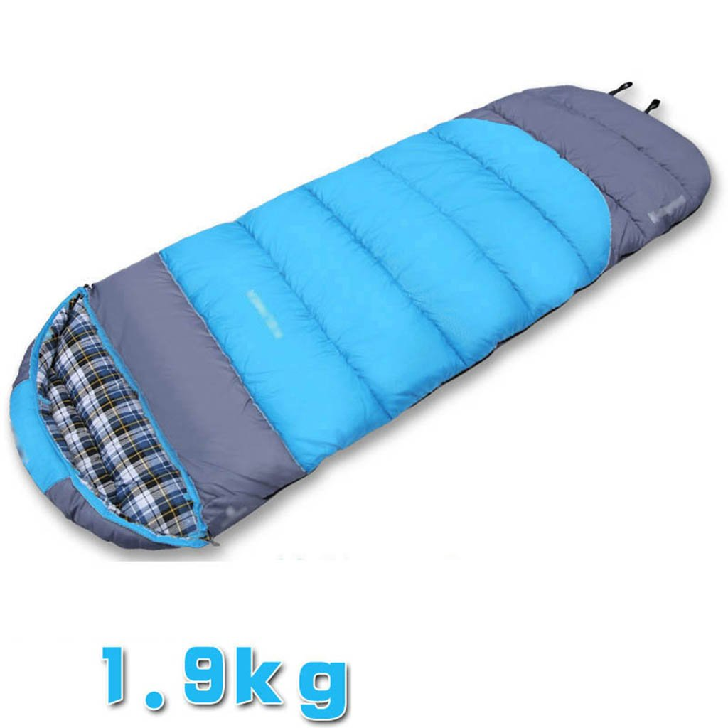 Sleeping Bag-LL Saco de dormir, algodón adulto Four Seasons Travel Camping Outdoor Outdoor (Color : 4): Amazon.es: Deportes y aire libre