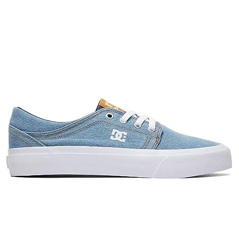 DC Shoes Trase TX SE - Zapatillas Bajas para Mujer: DC Shoes: Amazon.es: Zapatos y complementos