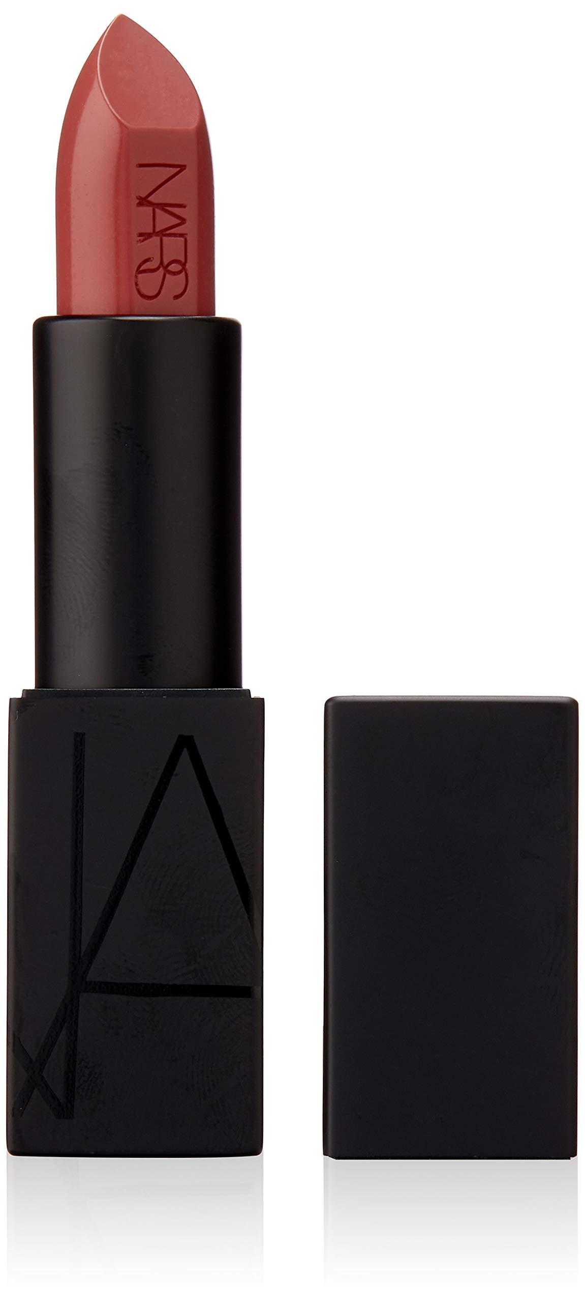 Amazoncom Nars Audacious Lipstick Anita 014 Ounce Beauty