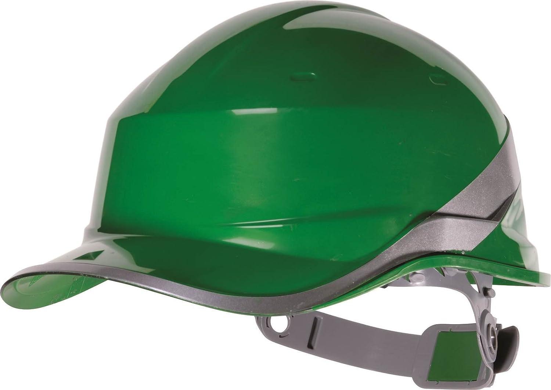 Delta Plus Venitex Diamond V Casque de sécurité Hardhat pour homme New Protection de la tête