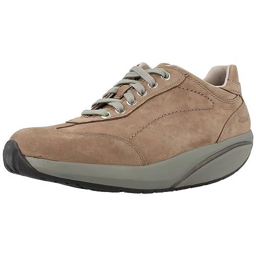 MBT Brown Shoe PATA 700308-701U 37 Marrone  Amazon.it  Scarpe e borse 257d8f6a509
