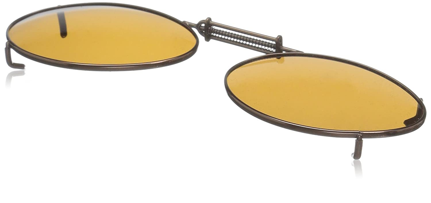 af98bedd948 Cocoons Polarized Clip-on Oval 3 L689A Sunglasses