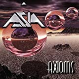 Axioms by Asia (1999-04-20)