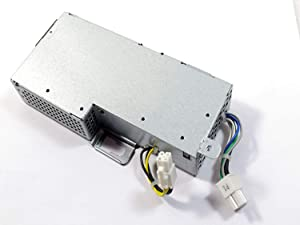 Genuine Dell 200W C0G5T, 1VCY4 Power Supply Unit PSU For Optiplex 780, 790, 990 USFF Ultra Small Form Factor Systems Compatible Part Numbers: C0G5T, 1VCY4 Compatible Model Numbers: F200EU-00, PS-3201-9DA, L200EU-00