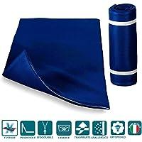 Evergreenweb - Colchón Topper Enrollable - Soporte ergonómico – Esterilla - excelente colchón de pie para