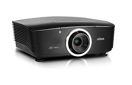 Amazon.com: VIVITEK H5080 1080P Proyector de cine en casa ...