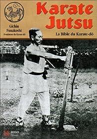 Karate jutsu par Gichin Funakoshi