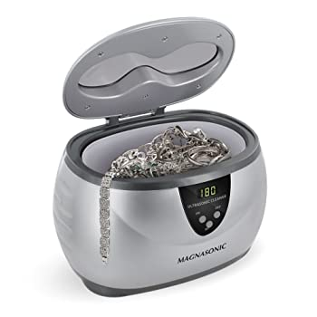 Magnasonic MGUC500 Ultrasonic Cleaner