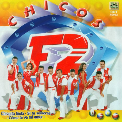 Amazon.com: El Querendon: Chicos F2: MP3 Downloads